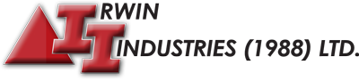 Irwin Industries Logo